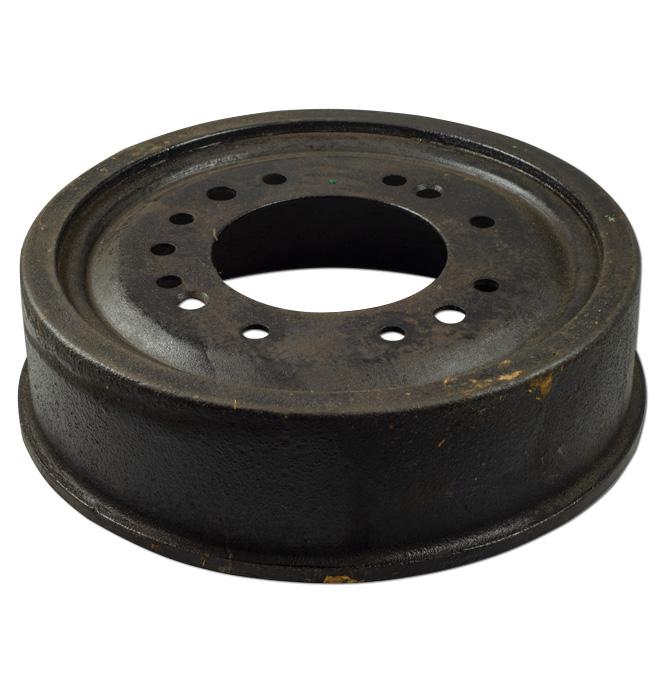 (1960-70) NOS Front Brake Drum 3/4-1 Ton