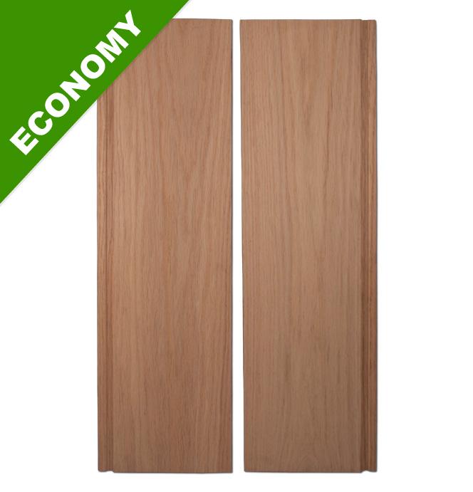 (1960-72)  * Bed Wood - Oak - Short Step - Economy