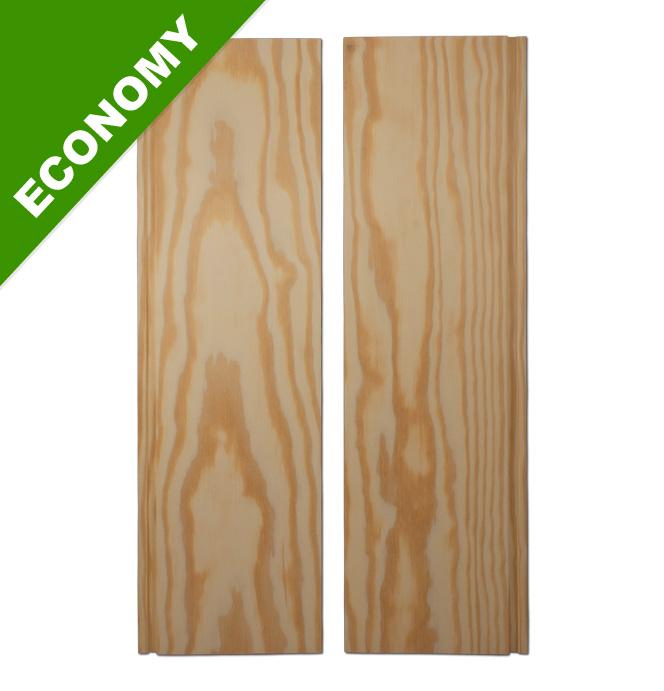 (1960-72)  * Bed Wood - Pine - Short Step - Economy