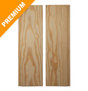 (1960-72)  * Bed Wood - Premium Grade Pine - Long Fleet 97