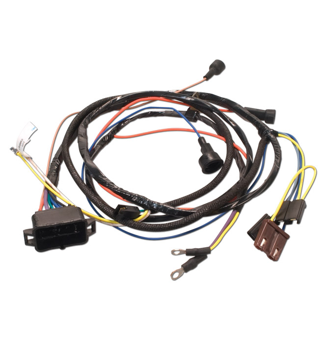 electrical classic chevy truck parts