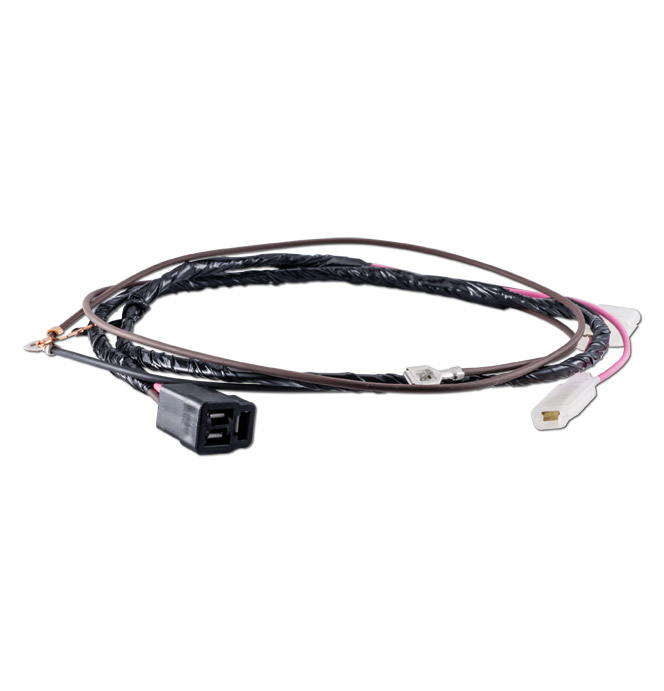 tachometer conversion harness