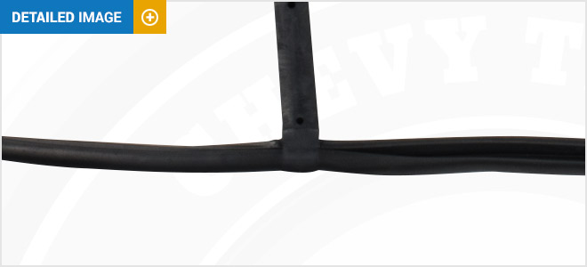 windshield weatherstrip chevy truck